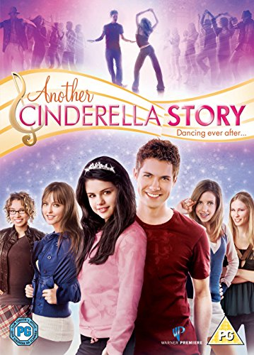 Another Cinderella Story [DVD] [2008] from Whv