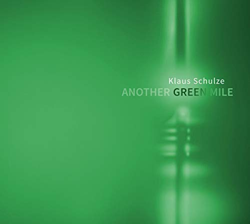 Another Green Mile from Proper Music Brand Code