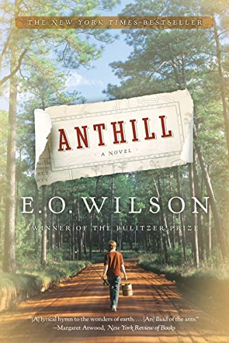Anthill: A Novel from W. W. Norton & Company