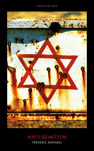 Anti-Semitism (Provocations) from Biteback Publishing
