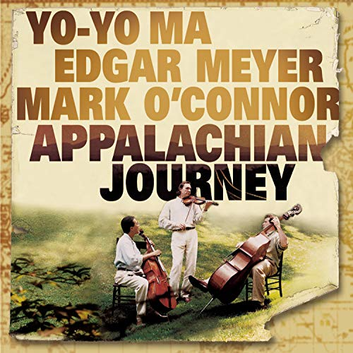 Appalachian Journey from SONY CLASSICAL