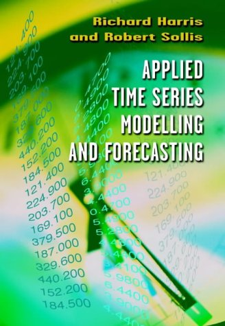 Appl Time Series Modelling and Forecast from John Wiley & Sons
