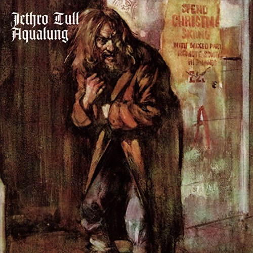 Aqualung (Special Edition) from EMI