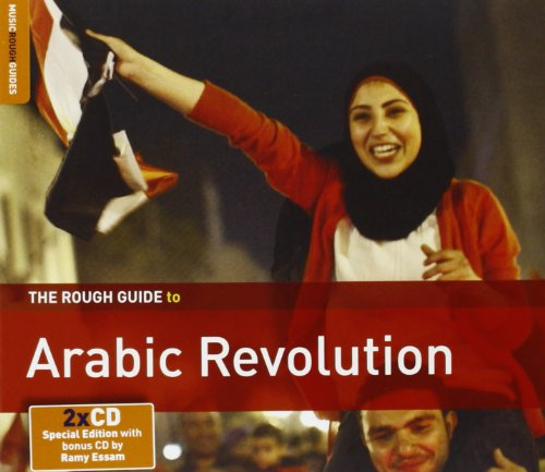 Arabic Revolution - the Rough Guide to