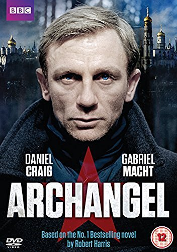 Archangel - BBC [DVD] from Spirit Entertainment Limited
