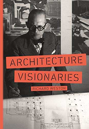Architecture Visionaries from Laurence