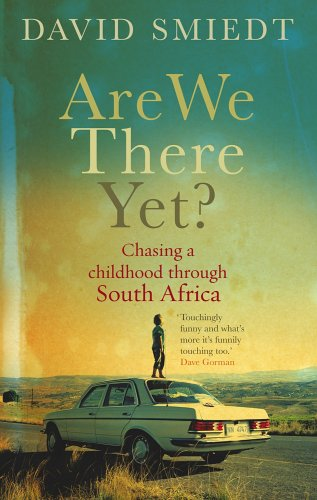 Are We There Yet? from Ebury Press