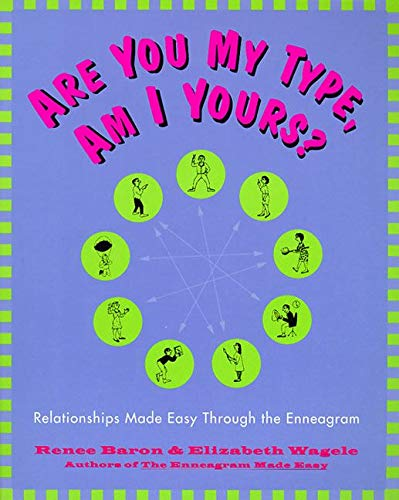 Are You My Type, Am I Yours? from HarperOne