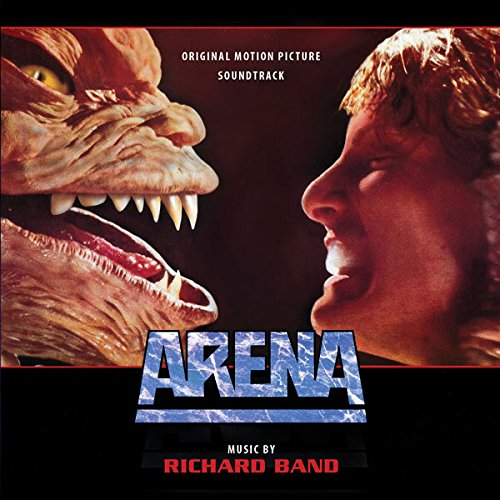 Arena (OST)