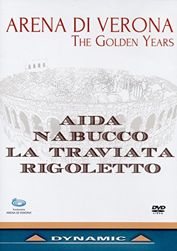 Arena Di Verona [Various] [Dynamic: DVD] from Dynamic