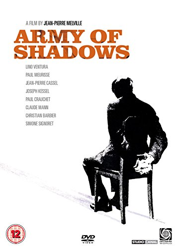 Army of Shadows [DVD] from Studiocanal