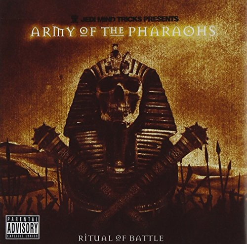Army of the Pharaohs: Ritual of Battle from Jedi Mind Tricks Presents