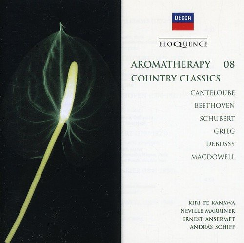 Aromatherapy 08 - Country Classics