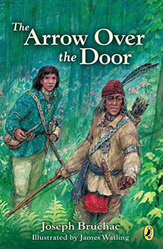 Arrow Over the Door (Puffin Chapters) from Puffin Books