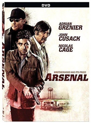 Arsenal from LIONSGATE