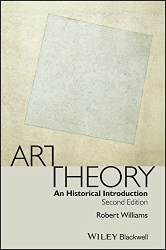 Art Theory: An Historical Introduction from Wiley-Blackwell