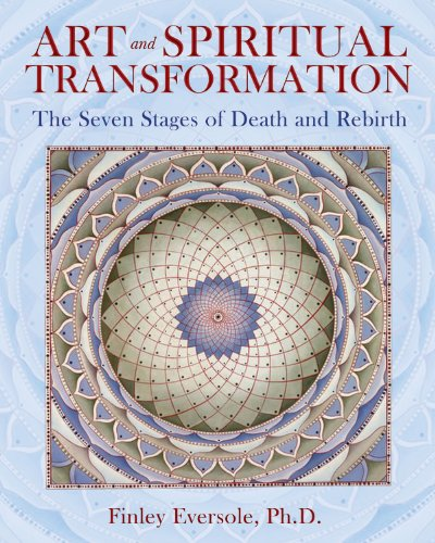 Art and Spiritual Transformation: The Seven Stages of Death and Rebirth from Inner Traditions