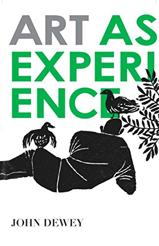 Art as Experience from Perigee Books