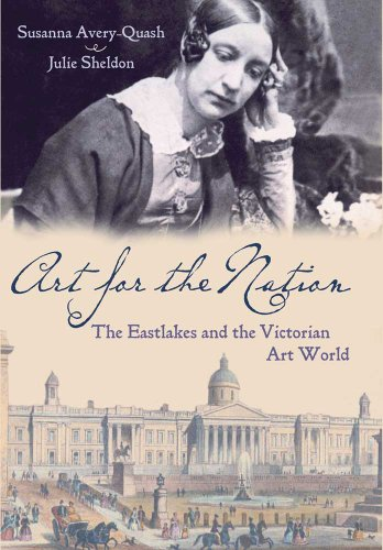 Art for the Nation: The Eastlakes and the Victorian Art World from National Gallery Company Ltd