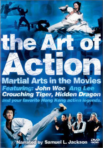Art of Action [DVD] [Region 1] [US Import] [NTSC] from Sony Pictures Home Entertainment