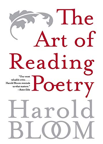 The Art of Reading Poetry from Harper Perennial