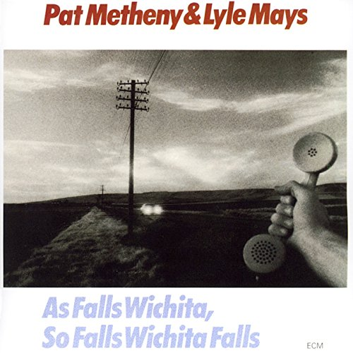 As Falls Wichita, So Falls Wichita Falls from ECM RECORDS