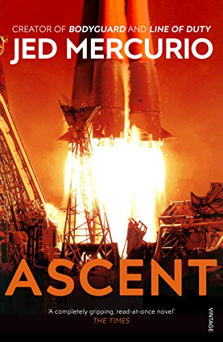 Ascent: From the creator of Bodyguard and Line of Duty from Vintage