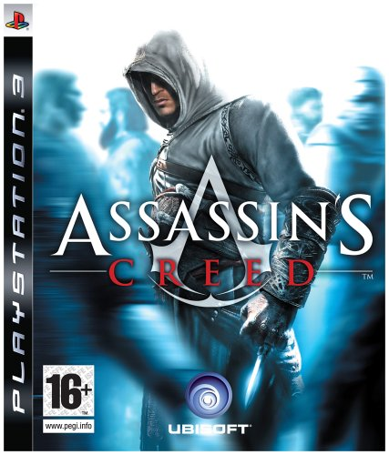 Assassin's Creed (PS3) from Ubisoft