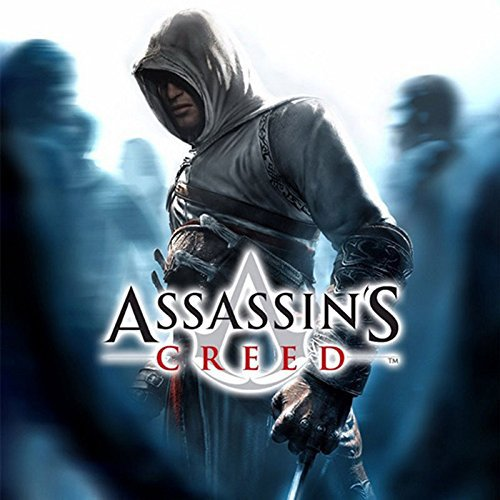 Assassin's Creed / The Original Game Soundtrack