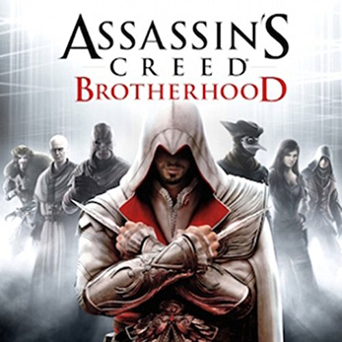 Assassin's Creed Brotherhood / The Original Game Soundtrack.