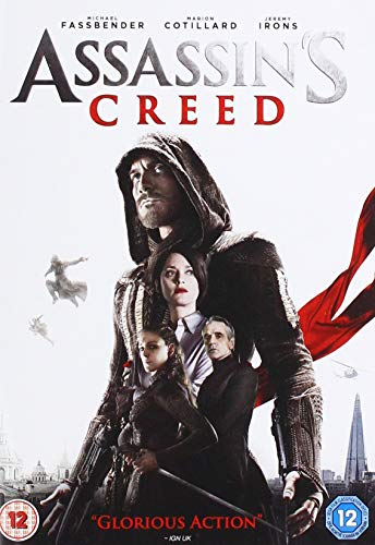 Assassin's Creed [DVD] from 20th Century Fox