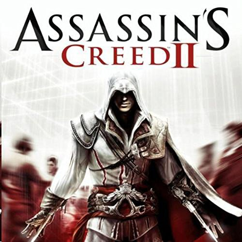 Assassin's Creed II / The Original Game Soundtrack
