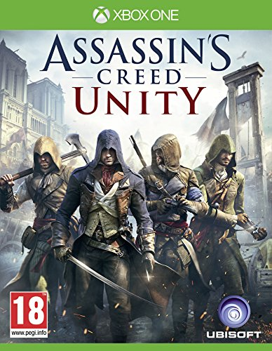 Assassin's Creed Unity (Xbox One) from UBI Soft