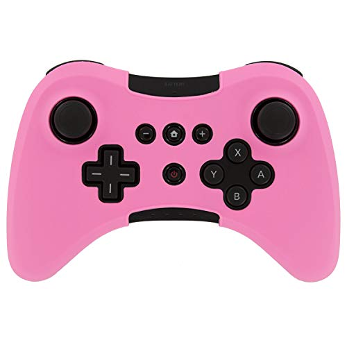 Assecure Silicone Skin Protective Cover for Wii U Pro Controller Rubber Bumpe. from Assecure