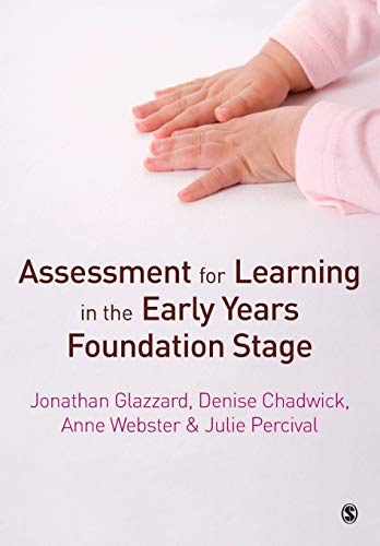 Assessment for Learning in the Early Years Foundation Stage from Sage Publications Ltd
