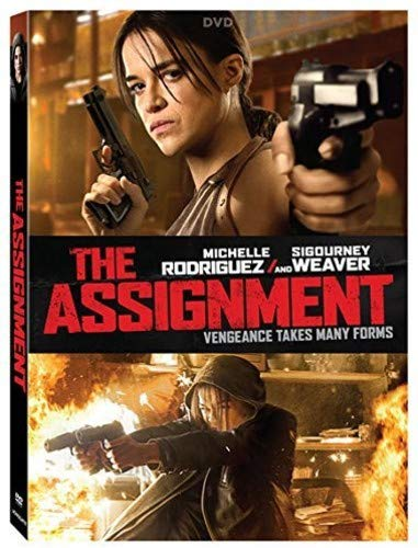 Assignment, The (fka Tomboy) from LIONSGATE