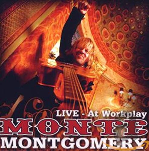 At Workplay - live from MASCOT (IT)