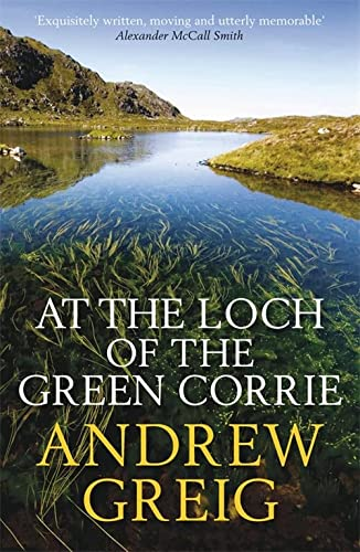 At the Loch of the Green Corrie from Quercus Publishing