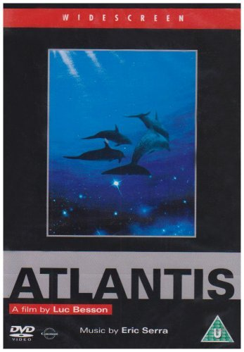 Atlantis [DVD] from Sony Pictures