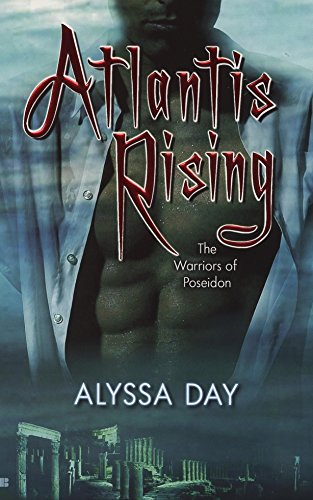 Atlantis Rising (Warriors of Poseidon) from Berkley Books
