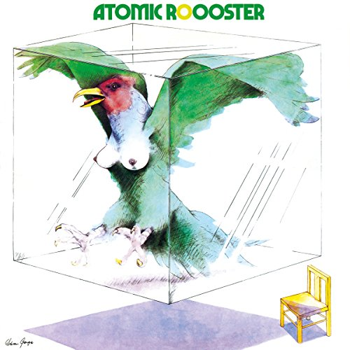 Atomic Rooster [180 gm vinyl]