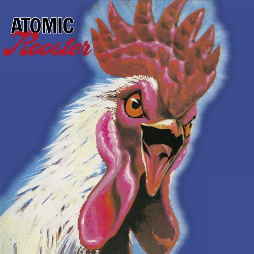 Atomic Rooster [VINYL] from SIREENA
