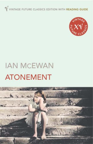 Atonement (Reading Guide Edition) from Vintage