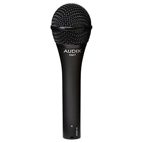 Audix OM7 Microphone from Audix