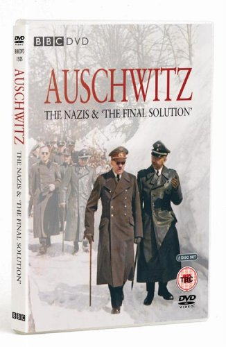 Auschwitz - The Nazis And The Final Solution [DVD] from 2 Entertain Video