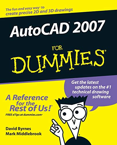 AutoCAD 2007 For Dummies from For Dummies