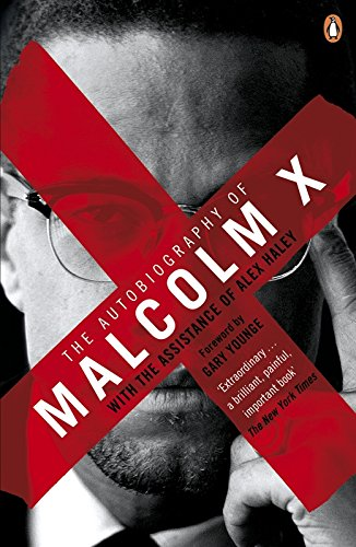 Autobiography of Malcolm X from Penguin