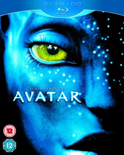 Avatar (DVD + Blu-ray) from 20th Century Fox