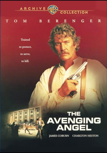 Avenging Angel [DVD] [1995] [Region 1] [US Import] [NTSC] from Warner Manufacturing