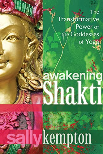 Awakening Shakti from Sounds True Inc